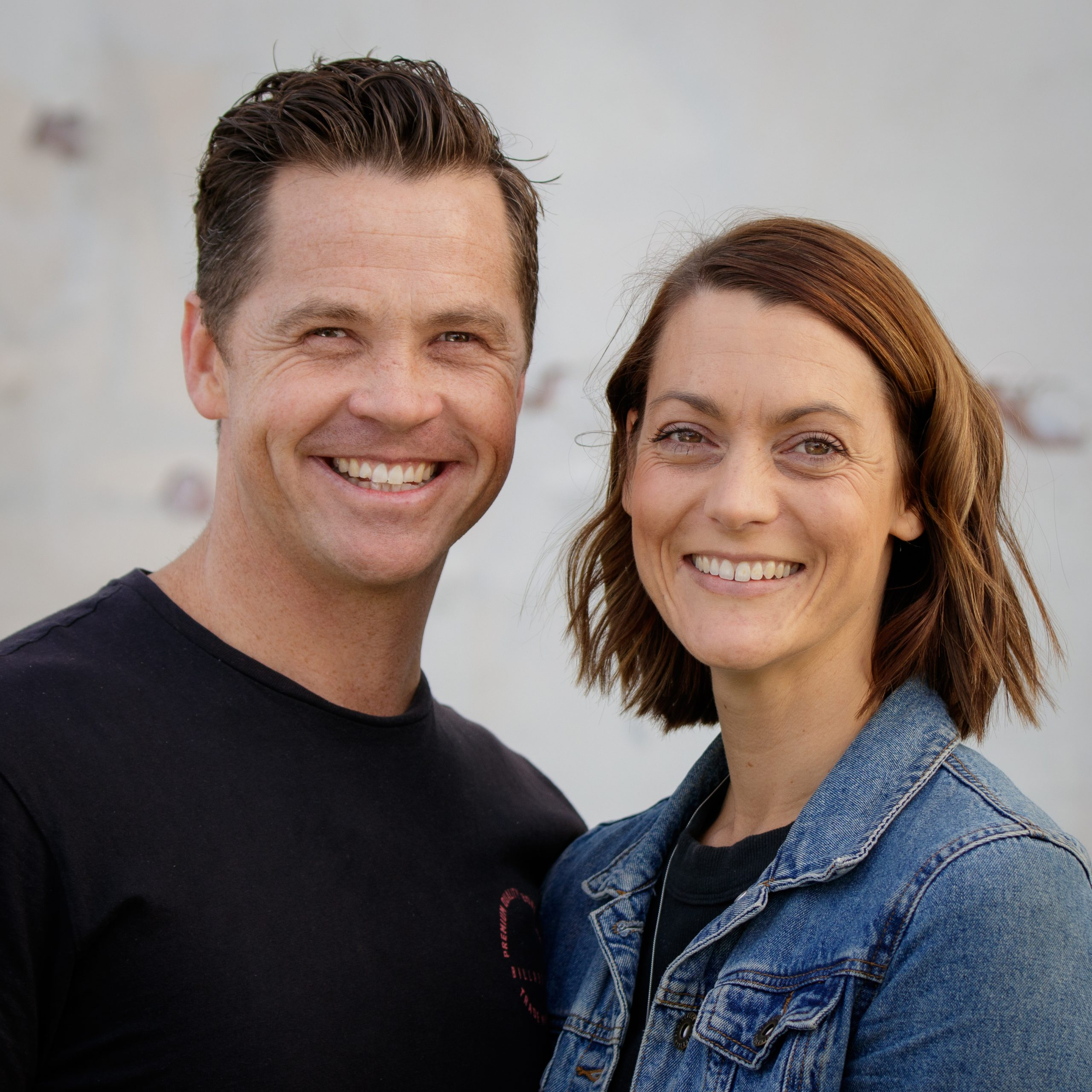 Andy and Elyse Flaherty